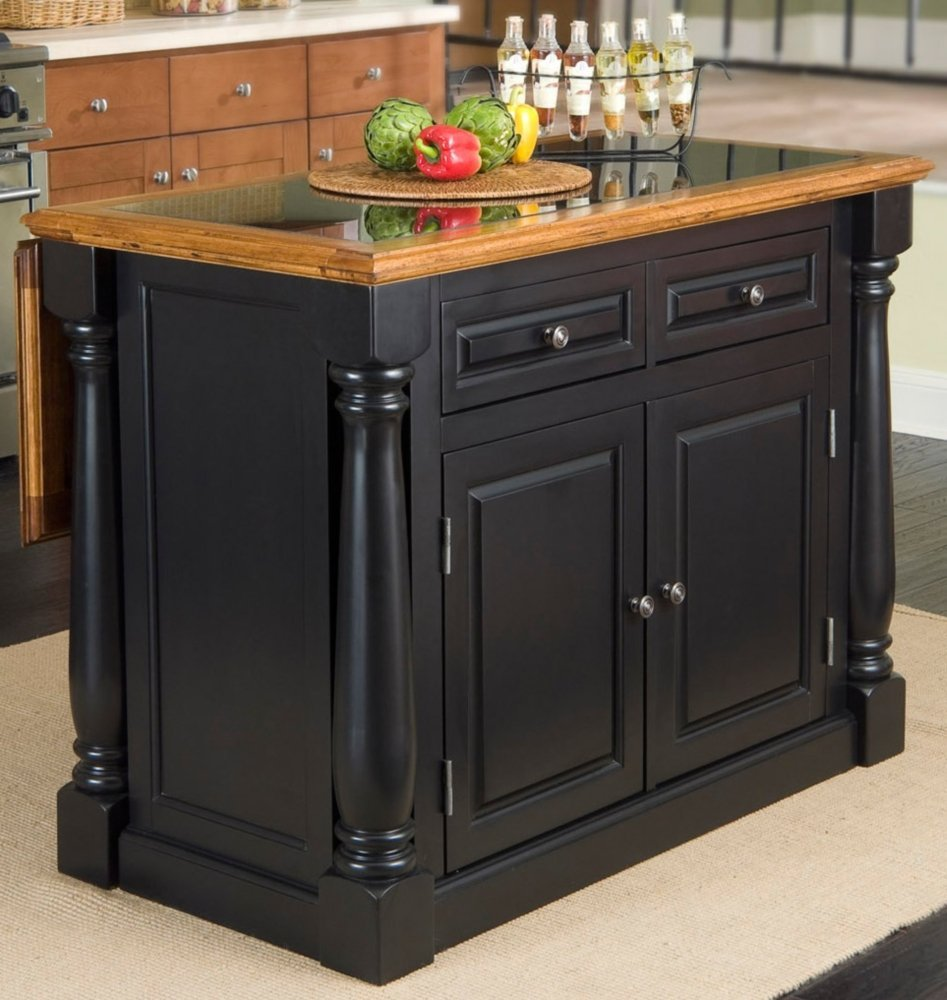5 Best Home Style Kitchen Island – Versatile, functional and ...