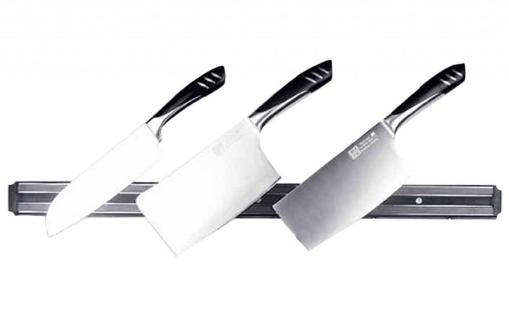 Ouddy 22 Inch Aluminum Magnetic Knife Bar