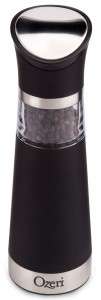 5 Best Ozeri Pepper Grinder – Quality, well made and functional