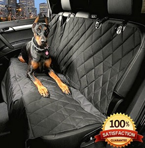 Remarkable 5 Best Pet Bench Seat Cover Protect Your Car Seat While Ibusinesslaw Wood Chair Design Ideas Ibusinesslaworg