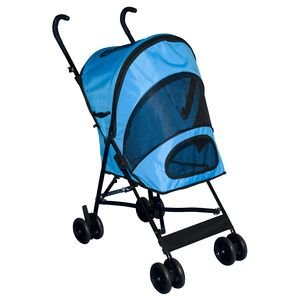 Pet Gear Pet Stroller - Take your little companion to anywhere you want to go
