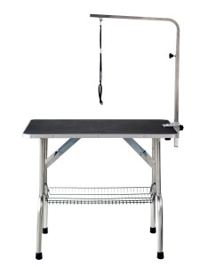 Pet Grooming Table - Great investment for home or professional groomers
