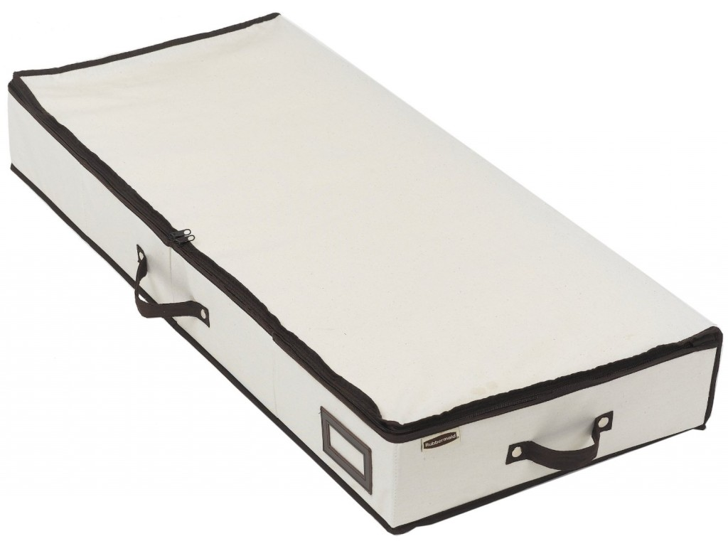 Amazon Shoe Storage Under Bed