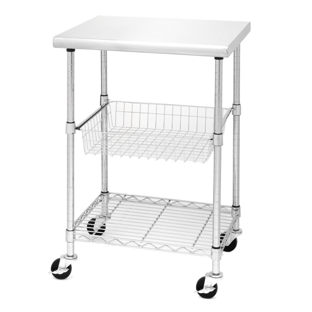 Perfect Wire Storage Cart With Wheels Crest - Electrical and Wiring ...