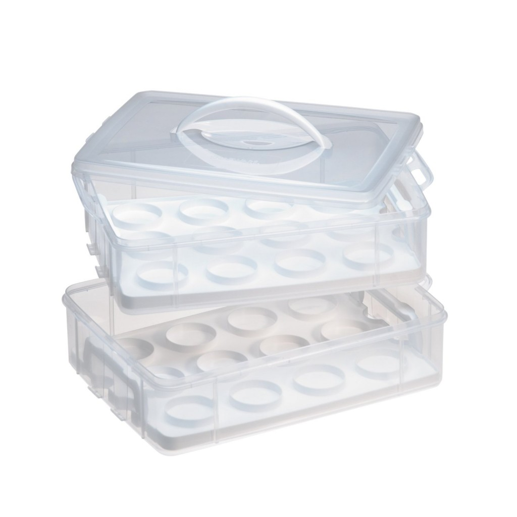 5 Best Cupcake Carrier Safe Way To Transport Your