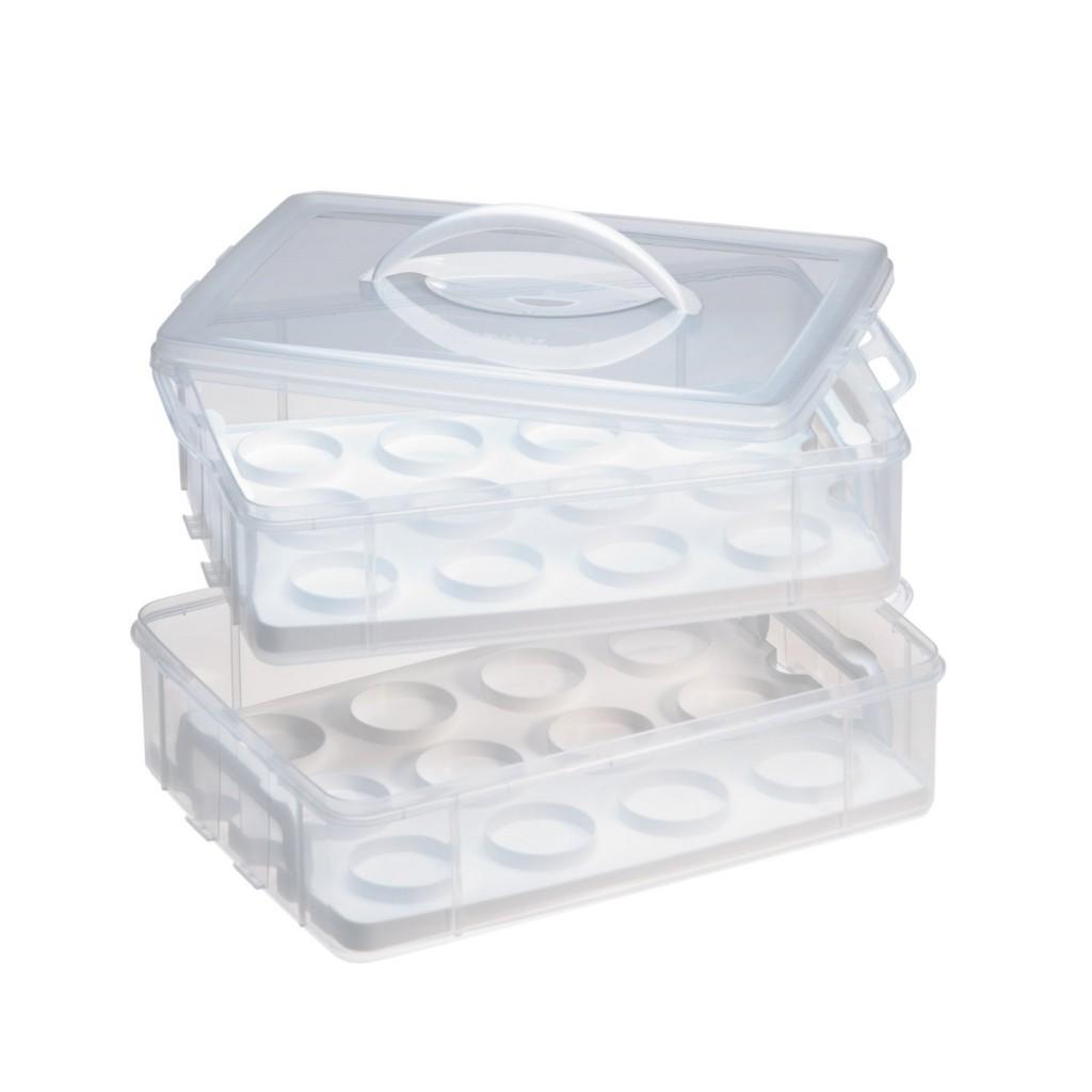 Snapware Cake Carrier