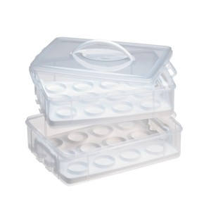 5 Best Cupcake Carrier – Safe way to transport your beautifully decorated cupcakes to a picnic or party