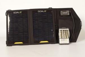 Solar & Wind Power - Environmental power