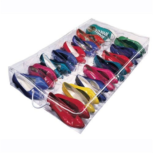 5 Best Underbed Shoe Storage Keep Your Shoes Clean