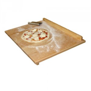 Wood Pastry Board - A must have for any home chef