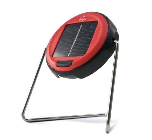 d.light LED Solar Rechargeable