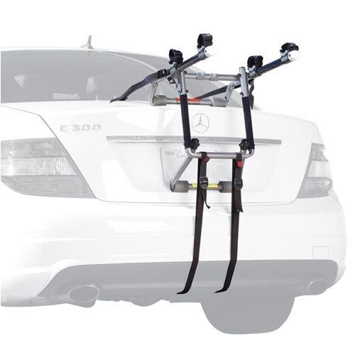5 Best Allen Sports 2 Bike Trunk Mount Rack Reliable