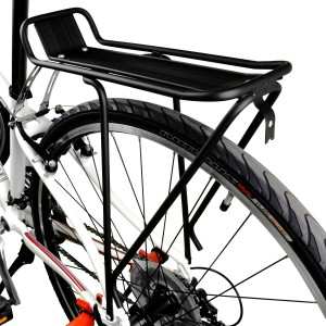 Bike Rear Rack - Make carry your items easier