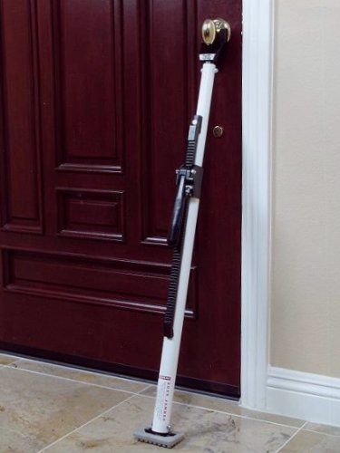 5 Best Door Security Bar Keep You And Your Family Safe