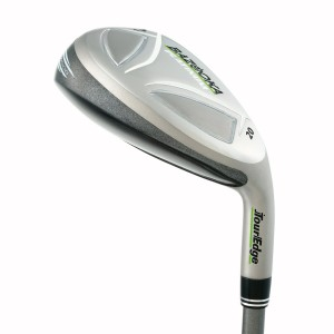 Iron Golf Driver For Ladies - She will like it