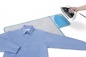 Ironing Blanket - Space-saving solution for your ironing tasks