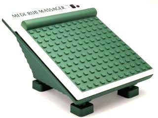 Medi-Rub Foot Massager 2000 Plus