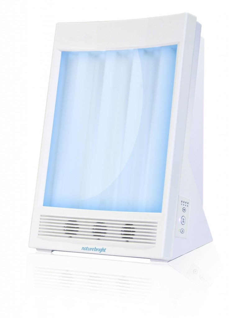 5 Best Light Therapy Lamp No More Winter Blues And Sad