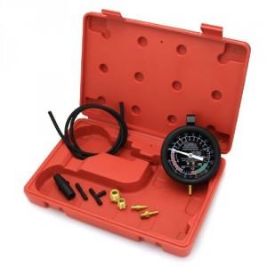 Pressure & Vacuum Testers - A professional diagnostician