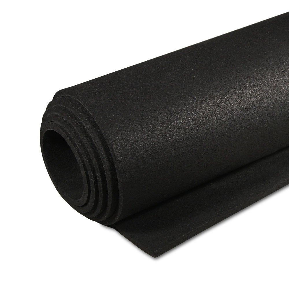 5 Best Treadmill Mat Essential For Anyone Who Owns Or Is