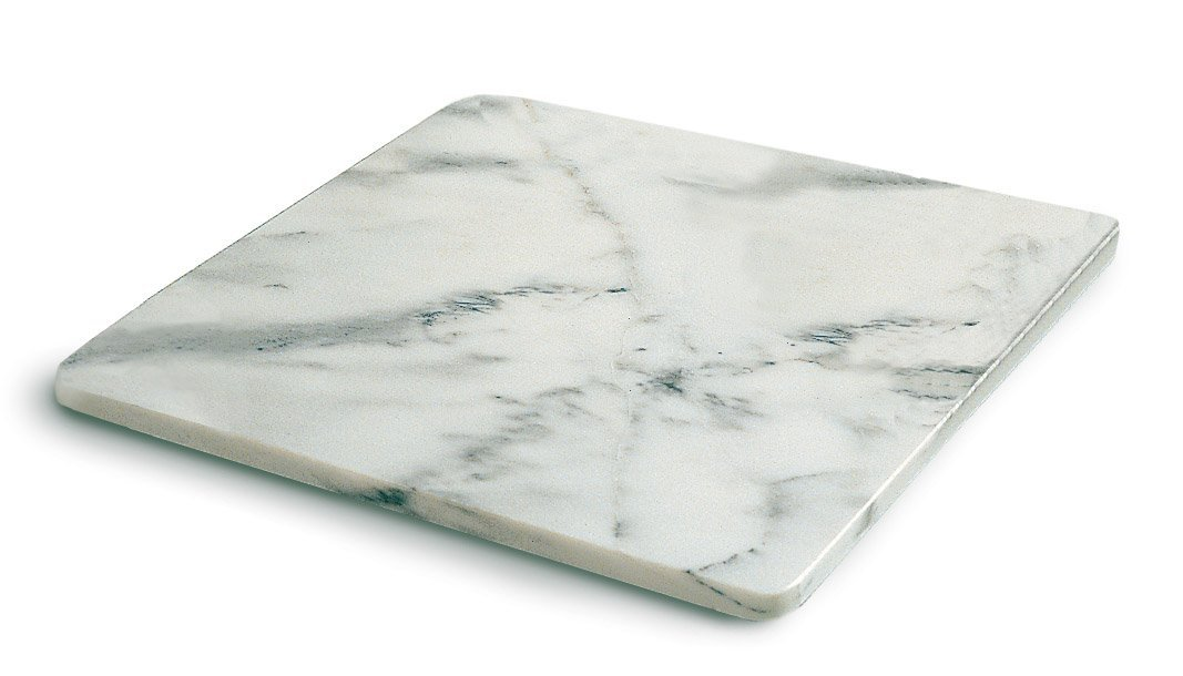 RSVP International Marble Pastry Board