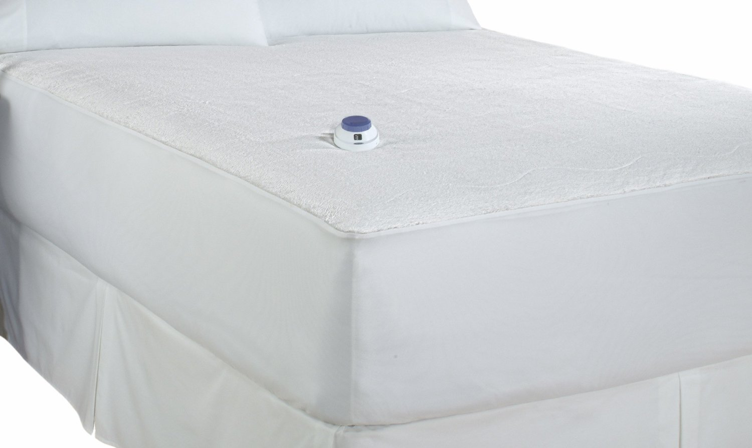 5 best heated mattress pad, queen – have a warm night, every night