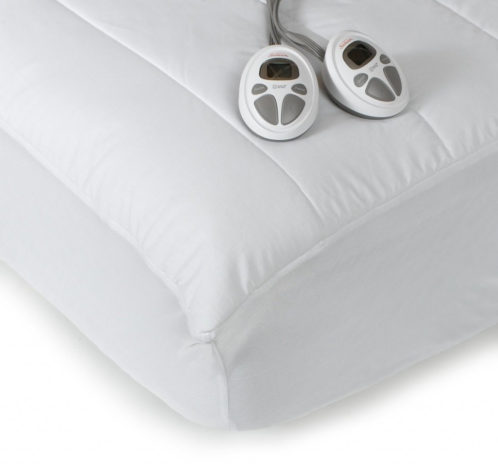 5 Best Heated Mattress Pad Queen – Have a warm night