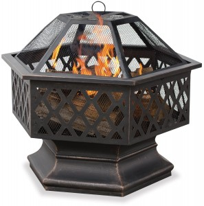 5 Best Outdoor Fire Bowl – Assure easy, leisurely, outdoor warmth and relaxation.