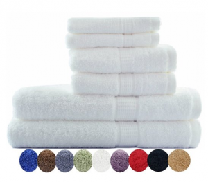 5 Best Cotton Towel Set – Bring luxury to your home