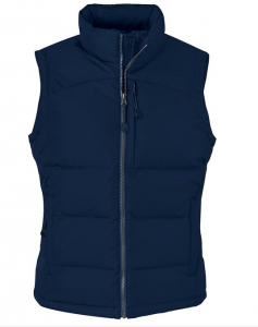 5 Best Women's Down Vests – Lightweight & Compressible Warmth