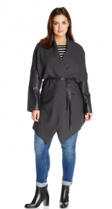 5 Best Women's Wool Wrap Coats – Relaxed Fit & Warmth
