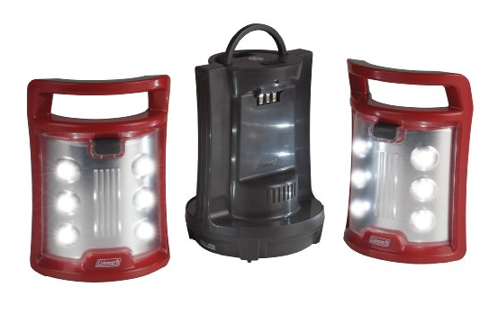 5 Best Coleman Led Lantern Your Reliable Companion