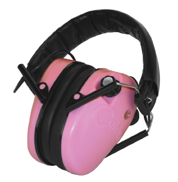 Best Electronic Earmuffs