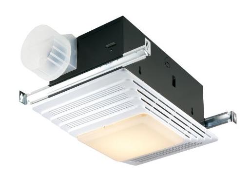 5 Best Bathroom Heater Fan With Light  U2013 Turn Your Bathroom