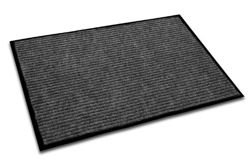 Doortex Eco-Friendly Ribbed Indoor Entrance Mat