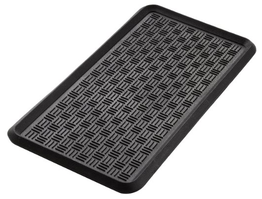 Extra Weave USA Cross Check Pattern Boot Tray