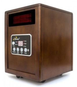 Infrared Heater - Make this winter more enjoyable