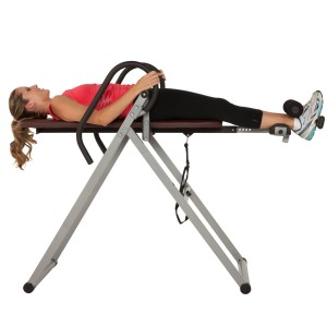 Inversion Table - Reduce your muscle aches, back pain