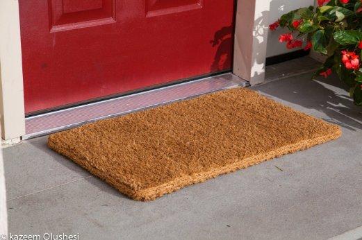 Kempf Natural Coco Coir Doormat