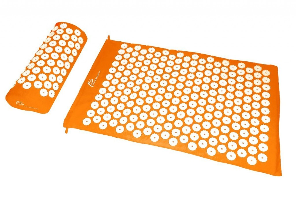 5 Best Acupressure Mat And Pillow Set Comfort Your Neck