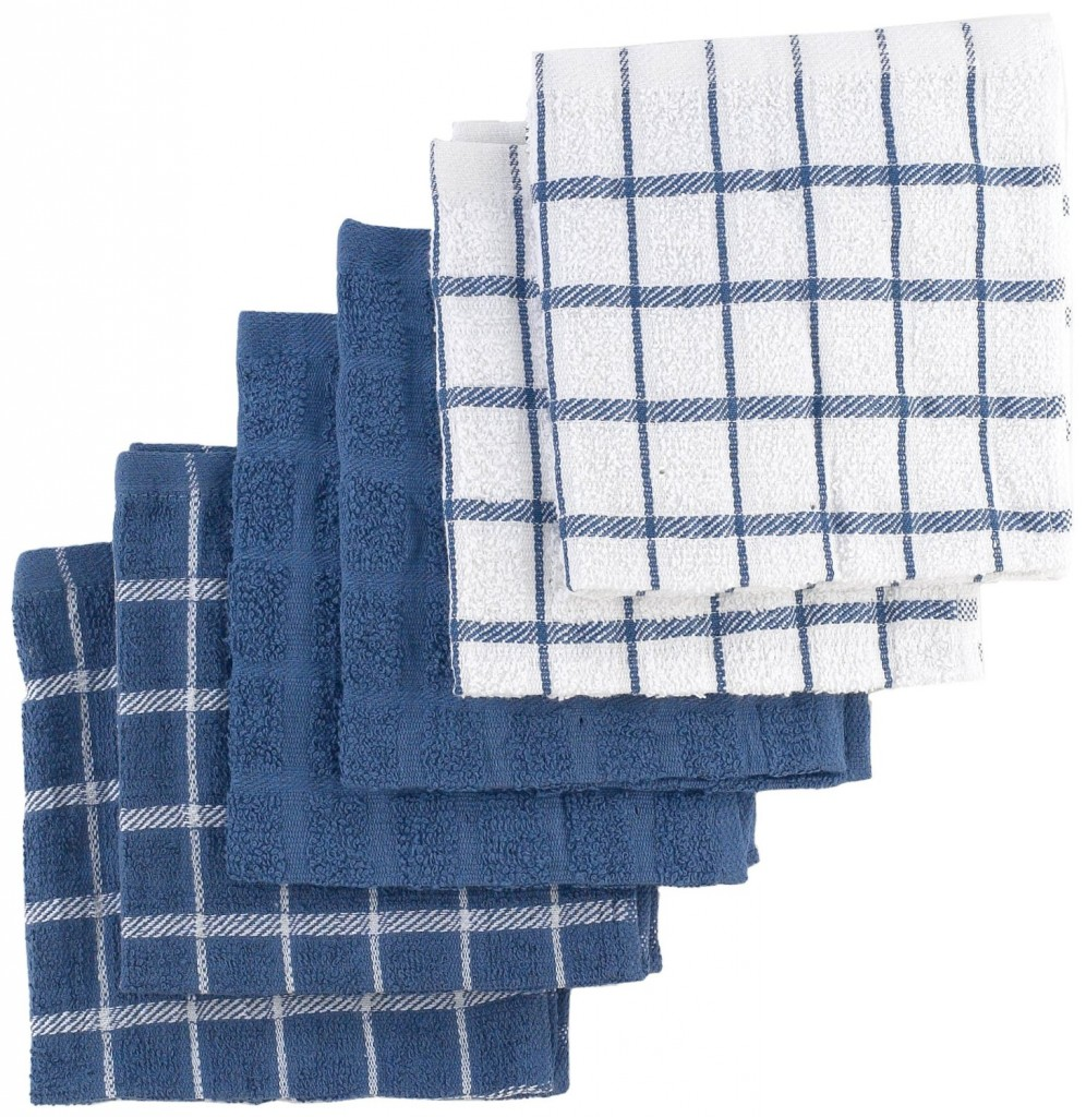 Best Terry Cloth Kitchen Towels