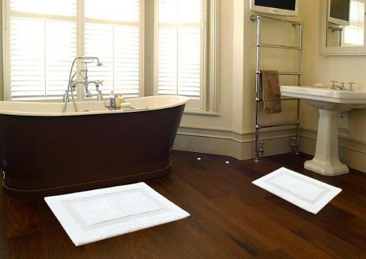Set of 2 Bath Rugs