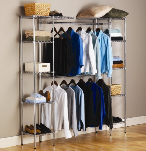 5 Best Closet Organizer System A Great Home Savor Tool