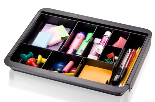 5 best desk drawer organizer enhance your desk s - Drawer desk organizer ...