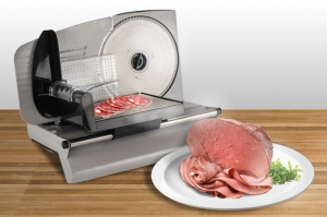 5 Best Electric Food Slicer – Slicing is a breeze now