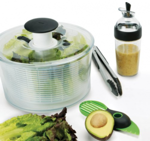 Best Salad Dressing Shaker