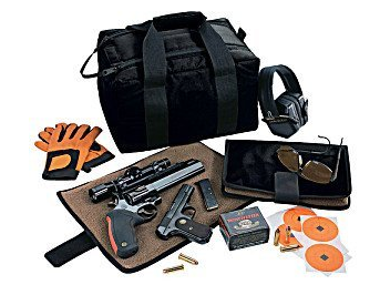 Best Tactical Range Bag
