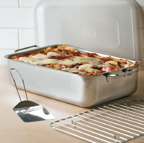 5 Best Lasagna Pan Bake Perfect Lasagna That Your Family