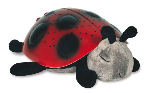 Cloud b Twilight Constellation Night Light, Lady Bug