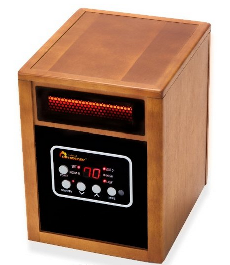 Dr Infrared Heater Quartz